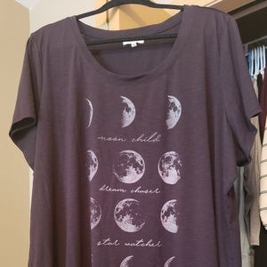 Maurices Tops - Tshirt